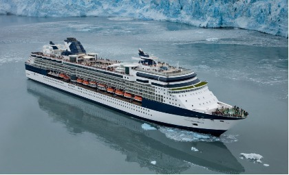 Cruiseschip Celebrity Millennium van rederij Celebrity Cruises