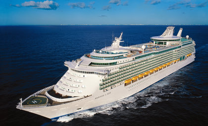 Cruiseschip Mariner of the Seas van rederij Royal Caribbean International