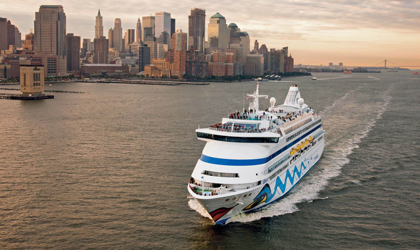 Cruisespecialist C&O Travel met AIDA Cruises aanbiedingen